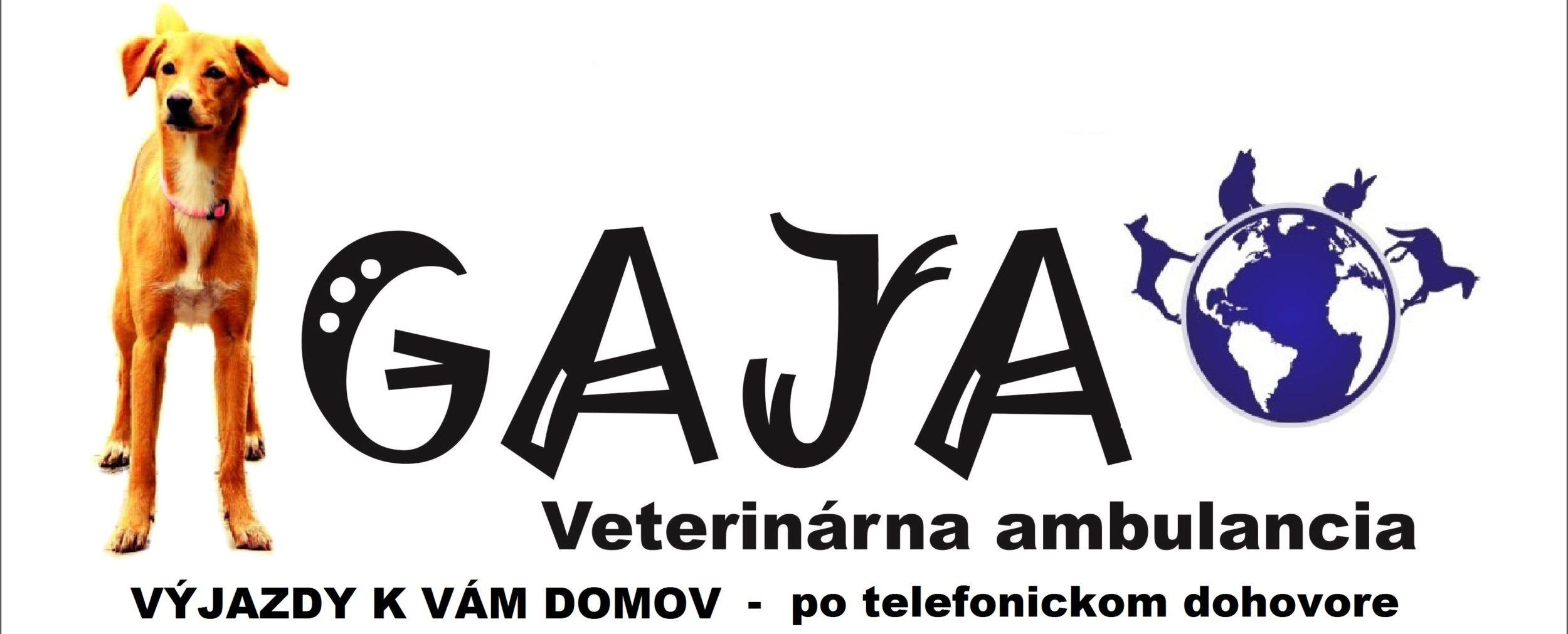 GAJA VET Trenčín
